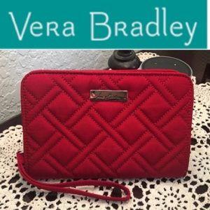 Vera Bradley Clutch